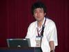 【DiGRA2007】『ゼビウス』遠藤雅伸氏と『ドシン』飯田和敏氏が日本のゲーム業界について大激論の画像