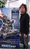 TPSの形をした日本的アクションの最新形態『VANQUISH』稲葉敦志プロデューサーに聞く・・・中村彰憲「ゲームビジネス新潮流」第11回の画像