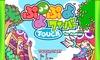 セガ、Android版『ぷよぷよフィーバーTOUCH』11月30日に配信の画像