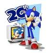 2011年『ソニック・ザ・ヘッジホッグ』生誕20周年を迎えるの画像