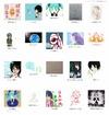 【東日本大地震】「日本頑張って」pixivで励ましのイラストが多数投稿の画像