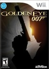 『007 ゴールデンアイ』『Wiiリモコンプラス・バラエティ』の発売時期が明らかにの画像