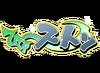 あなたは落ちる石『ひゅ~ストン』3DSダウンロードソフトに登場の画像