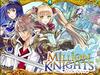 タイトー、ファンタジー型RPG『ミリオンナイツ』を発表