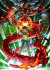 ネットカードダス『サイバーワン』発売決定 ― 本日よりゲーム先行スタートの画像