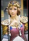美しすぎるゼルダ姫のコスプレの画像
