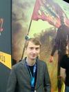 【gamescom 2011】ポーランドを代表する王道RPG『ウィッチャー2』の最新動向を取材 ― ひと癖もふた癖もある世界観の画像