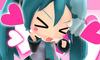 【TGS 2011】3DSでついに初音ミクが歌う!『Project mirai(仮)』最速プレイレポートの画像