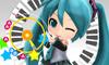 『初音ミク and Future Stars Project mirai』無料の「たいけんばん Side-B」配信開始 の画像