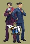 今日で生誕10周年!『逆転裁判』シリーズ10周年特別イベント開催決定の画像
