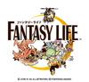 【LEVEL5 WORLD 2011】戦闘はリアルタイムを採用『ファンタジーライフ』 ― 天野喜孝氏の新イラストも公開の画像