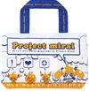 『初音ミク and Future Stars Project mirai』予約特典が決定 ― ちほさん描き下ろしミニトートバッグの画像