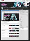 クリプトン、YouTubeに「初音ミク」チャンネル開設 ― 広告収益を楽曲クリエイターに還元の画像