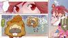 『ポケモン+ノブナガの野望』WEB漫画「ランセ彩絵巻」がニコニコ漫画で連載スタートの画像