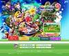 『マリオパーティ9』公式サイトオープン、「カメック」「ヘイホー」「ノコノコ」も参戦の画像