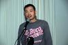 【OGC2012】引き算ではなくて足し算、そしてかけ算で挑戦していく ― 稲船敬二氏が語った基調講演の画像