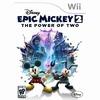 『エピック ミッキー2』のWii U版は現時点で発売予定なしの画像
