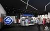 「ガンダム」の世界観を実現するメンズアパレルショップ ― お台場&静岡にオープンの画像