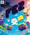 【プレイレビュー】2D世界を回して探索!遊び心満載のパズルアクション『Fez』の画像