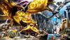 20mのリオレイア希少種が動く!USJイベント「モンスターハンター・ザ・リアル 2012」最新情報の画像