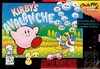 日本未発売のカービィゲーム・・・その名は『Kirby's Avalanche』の画像
