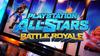 【E3 2012】『PlayStation All-Stars Battle Royale』の実演プレイが披露!PS Vita版とのクロスプレイも発表の画像
