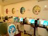 「DSゲームカフェ」で『初音ミク project mirai』応援キャンペーン ― 巨大ARカードコーナーも用意の画像