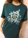 「ゼルダ25周年Tシャツ」開封&着用レポの画像