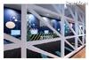 東京スカイツリーができるまでを疑似体験するアトラクション・・・セガトイズの画像