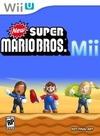 ユーザーはWii U版『スーパーマリオ』に何を望んでいるのかの画像