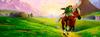 ゲームファン必見!Facebookのタイムラインを彩るカバー画像たち ― 『ゼルダの伝説』や『マインクラフト』もの画像