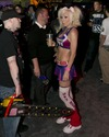 【E3 2012】ワーナーブースはレゴバットマンを展示、『ロリポップチェーンソー』ジュリエットも登場の画像