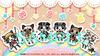 『アイルーでパズルー』特典は羽海野チカさんが描くカスタムテーマ ― 響による動画も公開の画像