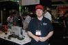 【E3 2012】レトロゲームがずらり並んだE3名物ビンテージコーナーを突撃取材!の画像