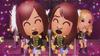 【Nintendo Direct】本人そっくりなMiiが登場!『AKB48+Me』発売決定 ― プレイヤーは研究生として加入の画像