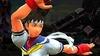 PS Vita版『STREET FIGHTER X 鉄拳』、「さくら」「アリス」など新規参戦キャラ6名を紹介の画像