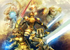 スパイク・チュンソフト、アクションRPG『Blade & Magic』今夏配信の画像