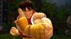 PS Vita版『STREET FIGHTER X 鉄拳』追加キャラタッグは『ファイナルファイト』からも参戦の画像