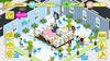 お洒落なインテリアにかわいいスイーツ!バンダイナムコの女子向けゲーム『Deluxe Cafe』の画像