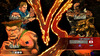 PS Vita版『STREET FIGHTER X 鉄拳』独自の要素や新機能が盛りだくさん!の画像