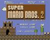 FOR SUPER PLAYERS!『スーパーマリオブラザーズ2』が3DSバーチャルコンソールにの画像