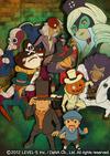 レイトン教授のソーシャルゲーム第2弾『レイトン教授と世紀の七怪盗』制作決定 ― 事前登録もスタートの画像