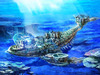『アンチェインブレイズ エクシヴ』新たな2つのティターン(迷宮)が登場の画像