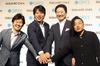 和田社長、『FF』『すばせか』新作への熱き思いを語る・・・スクエニ×グリー共同記者発表会の画像