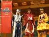 小林P「上杉謙信とかすがの関係は宝塚をお手本としていた」、宝塚歌劇団花組公園「戦国BASARA」制作発表会レポートの画像