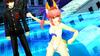 『Fate/EXTRA CCC』サーヴァントの衣装を手に入れて「着せ替え」を楽しもうの画像