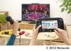 『Wii カラオケ U』バージョンアップ、GamePadだけでもカラオケが楽しめるようにの画像