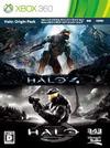 『Halo 4』と『Halo Anniversary』がセットになった『Halo: Origin Pack』が6月6日に発売の画像