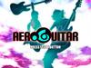 Wiiウェア向けリズムアクション『Aero Guitar』の発売が9/9に延期〜お詫びにFlashゲームを公開 画像