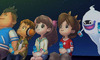 『妖怪ウォッチ』3DS本体カメラで友達に憑いている妖怪を撮影 ― 全国「ナムコのお店でDS」で限定キャンペーンもの画像